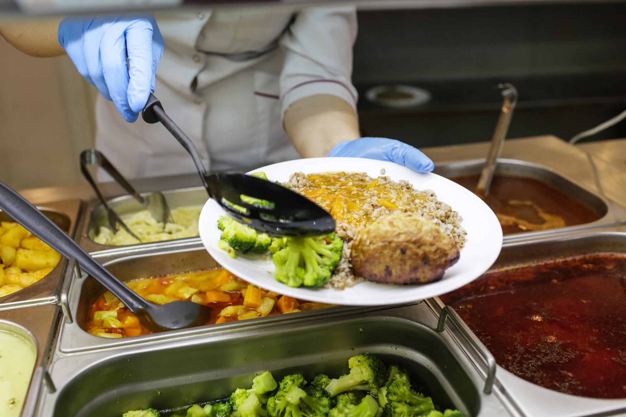 картинки еды в столовой только можете одолеть