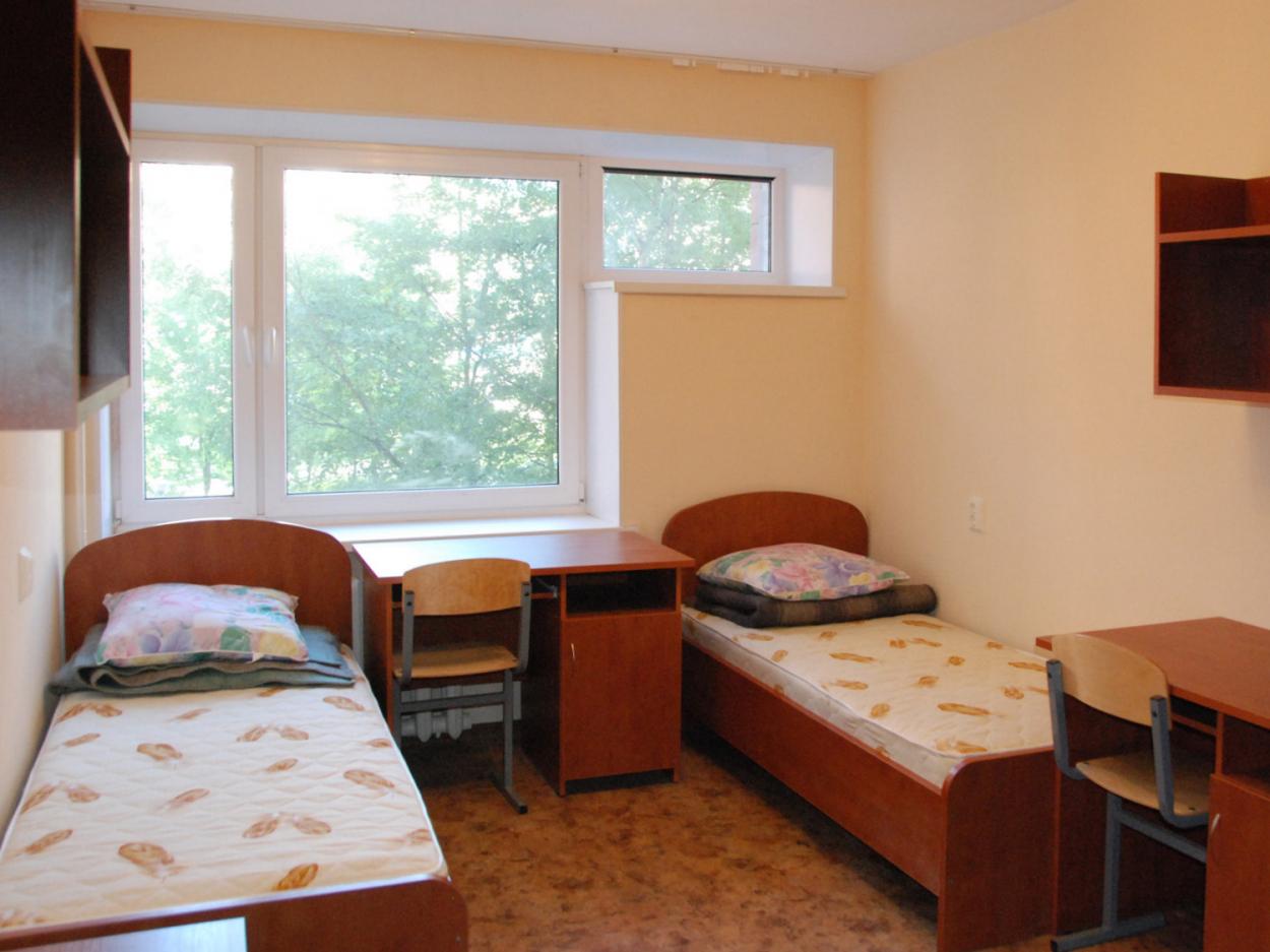 Типовая комната