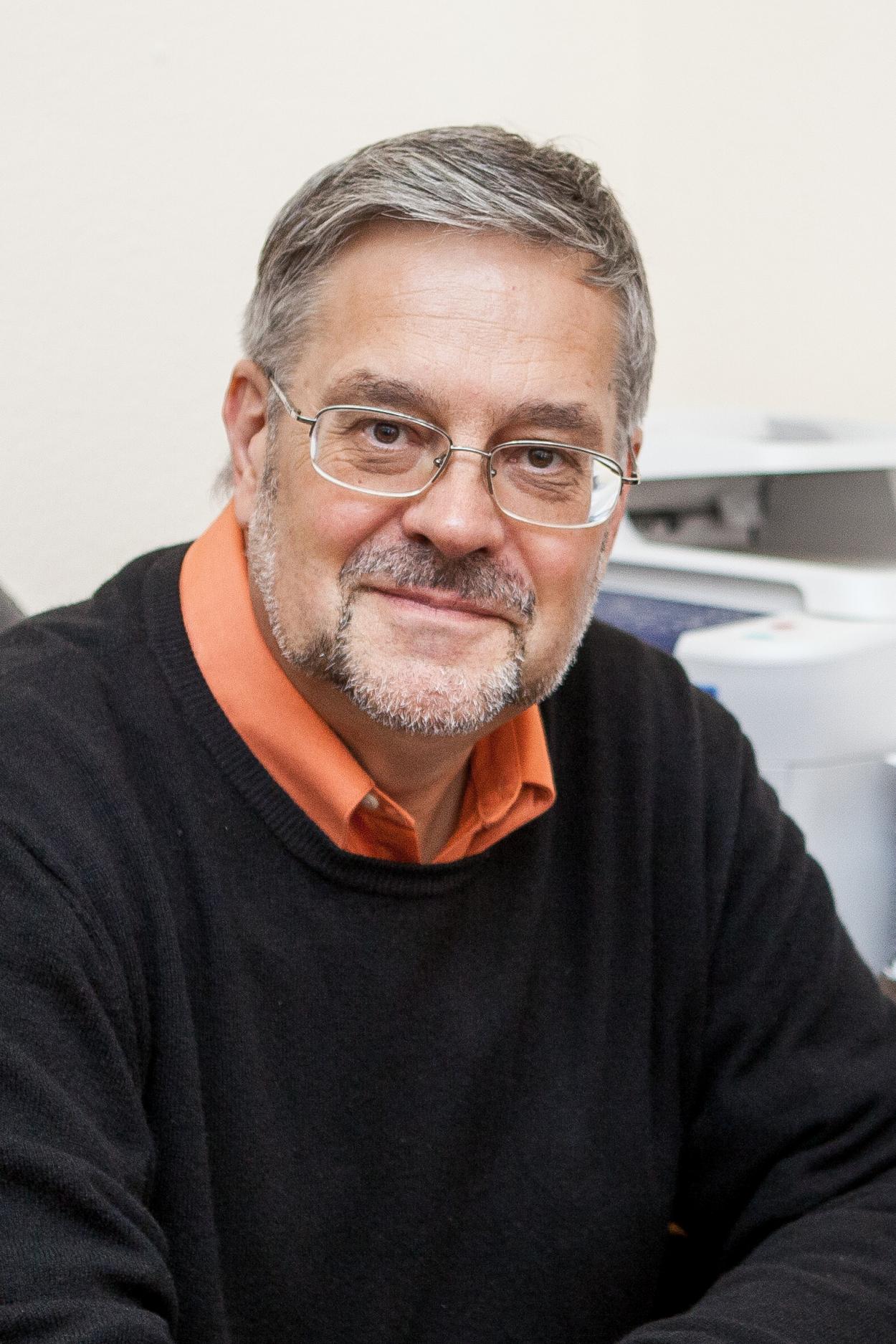 Руководитель лаборатории анализа и моделирования социальных процессов СПбГУ, профессор Мичиганского университета Александр Дмитриевич Кныш