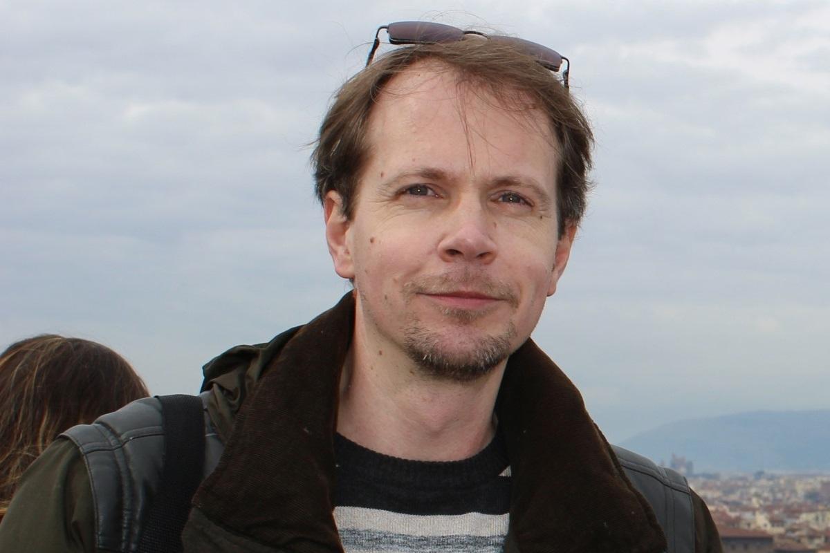 Алексей Анатольевич Потехин