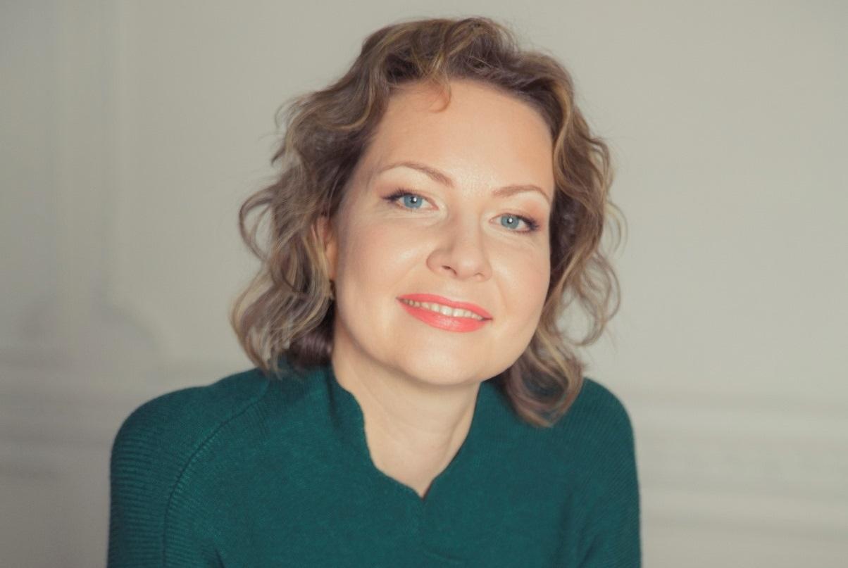 Директор Центра исследований современной Турции СПбГУ Аполлинария Аврутина