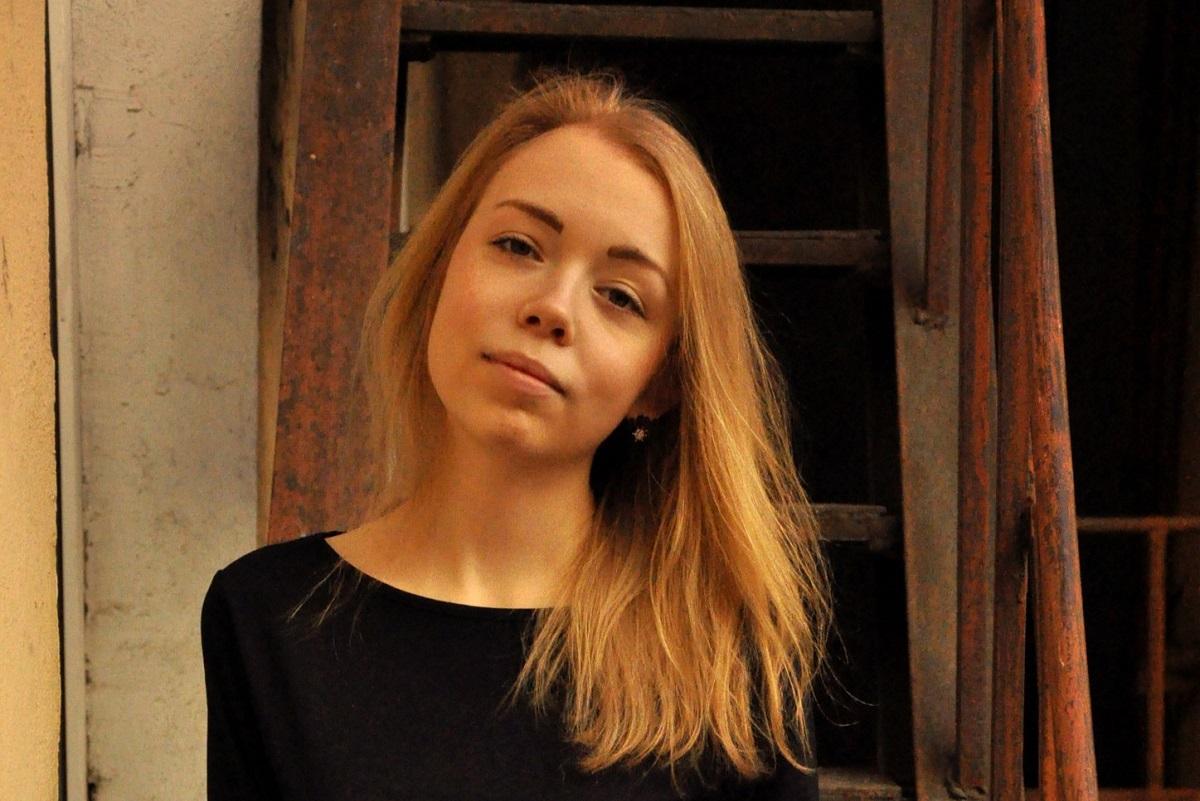 Автор исследования, магистрант СПбГУ Екатерина Блинова