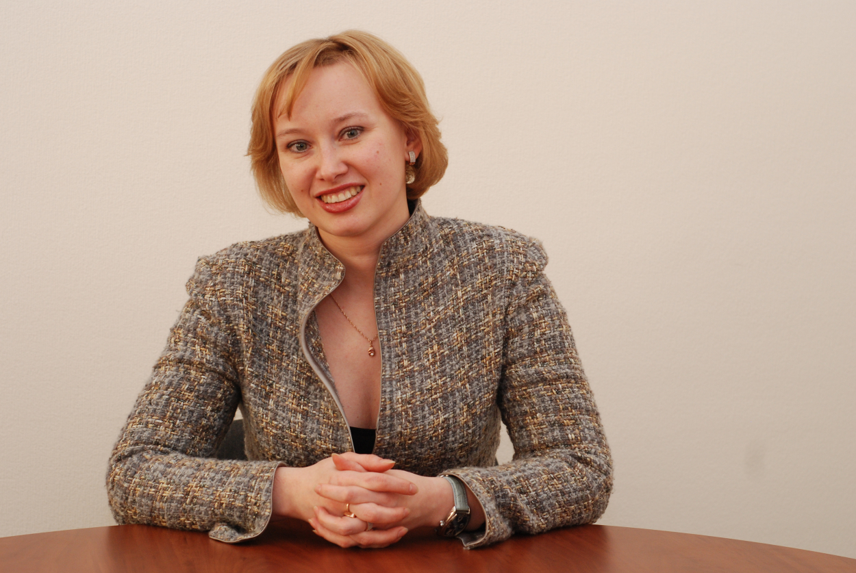 Екатерина Геннадьевна Бабелюк