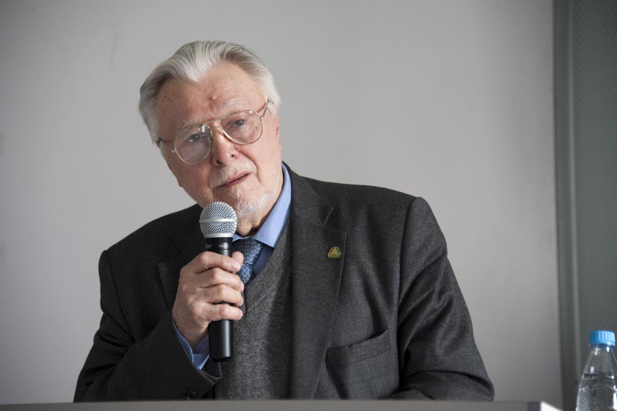 Владимир Степанович Мясников