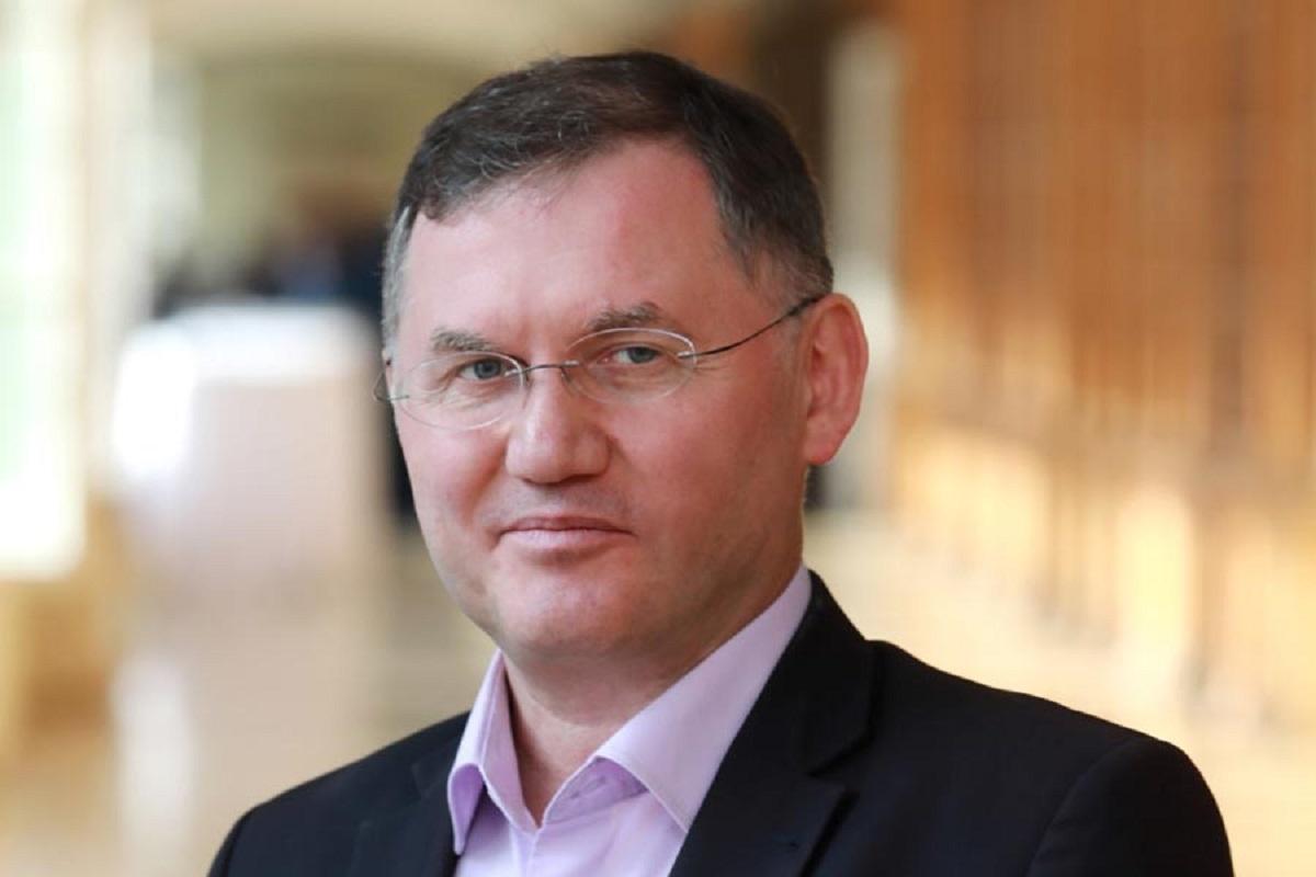 Директор Института трансляционной биомедицины СПбГУ Рауль Гайнетдинов