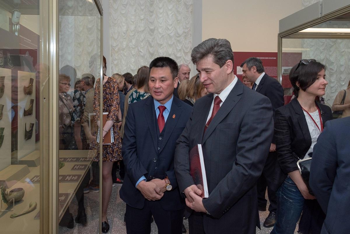 Фото: Алексей Бронников (пресс-служба Государственного Эрмитажа)