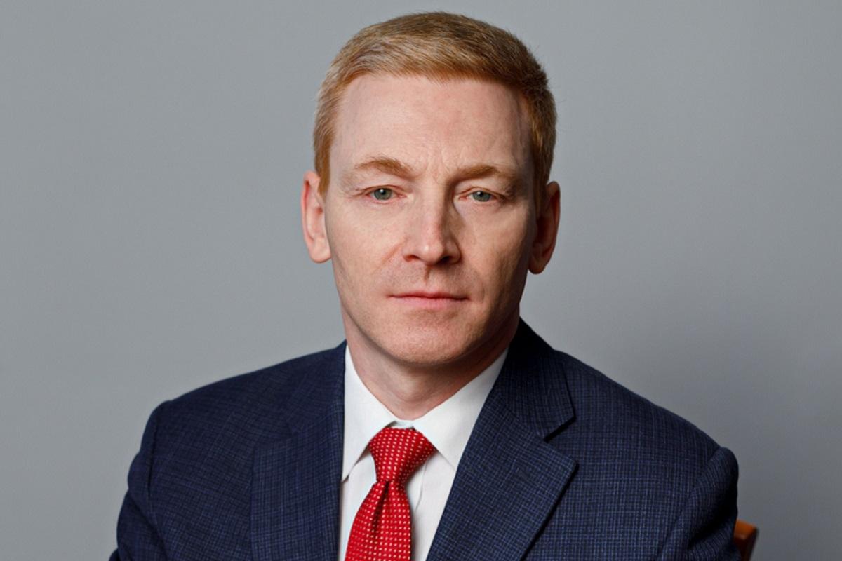 Директор НИИ гриппа имени А. А. Смородинцева Дмитрий Лиознов