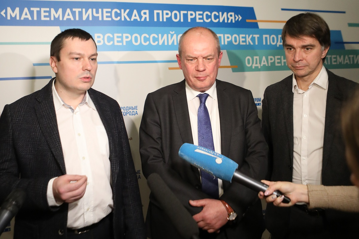 Фото: Сергей Коньков