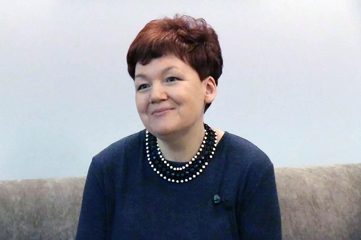 Руководитель программы «Музыкальная критика», член совета программы Ольга Манулкина