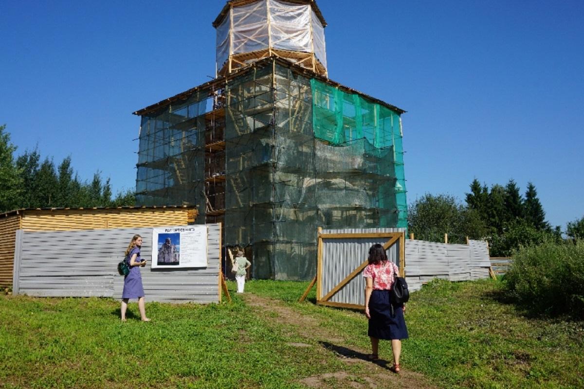 Фото: Сергей Козлов, Новгородский музей-заповедник