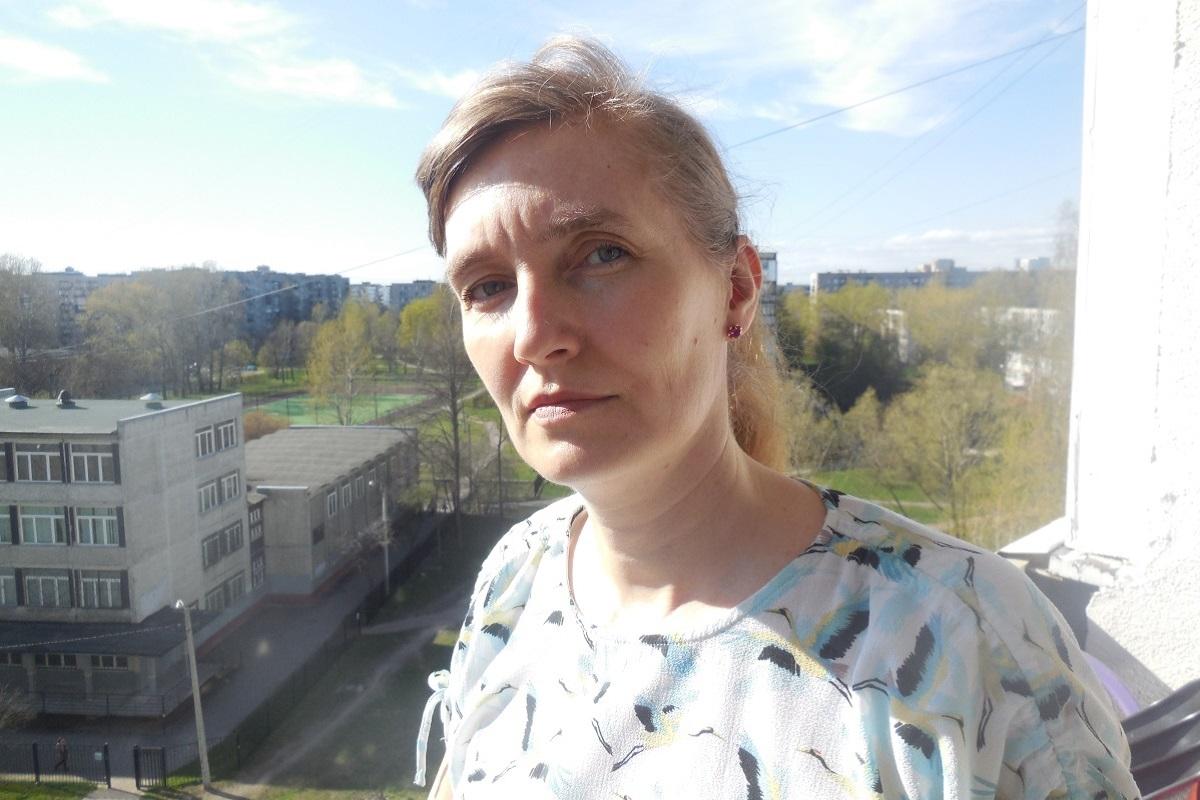 Татьяна Валерьевна Матвеева