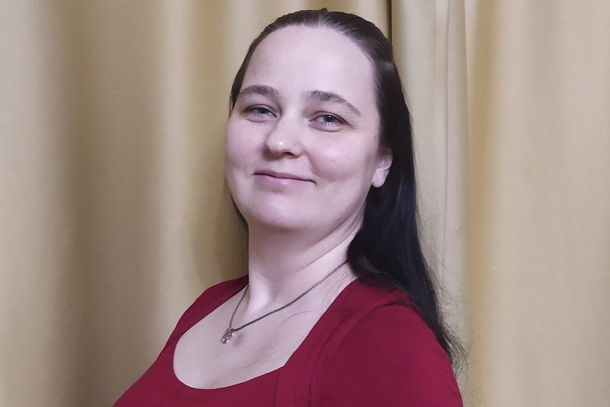 Татьяна Михайловна Рогоза