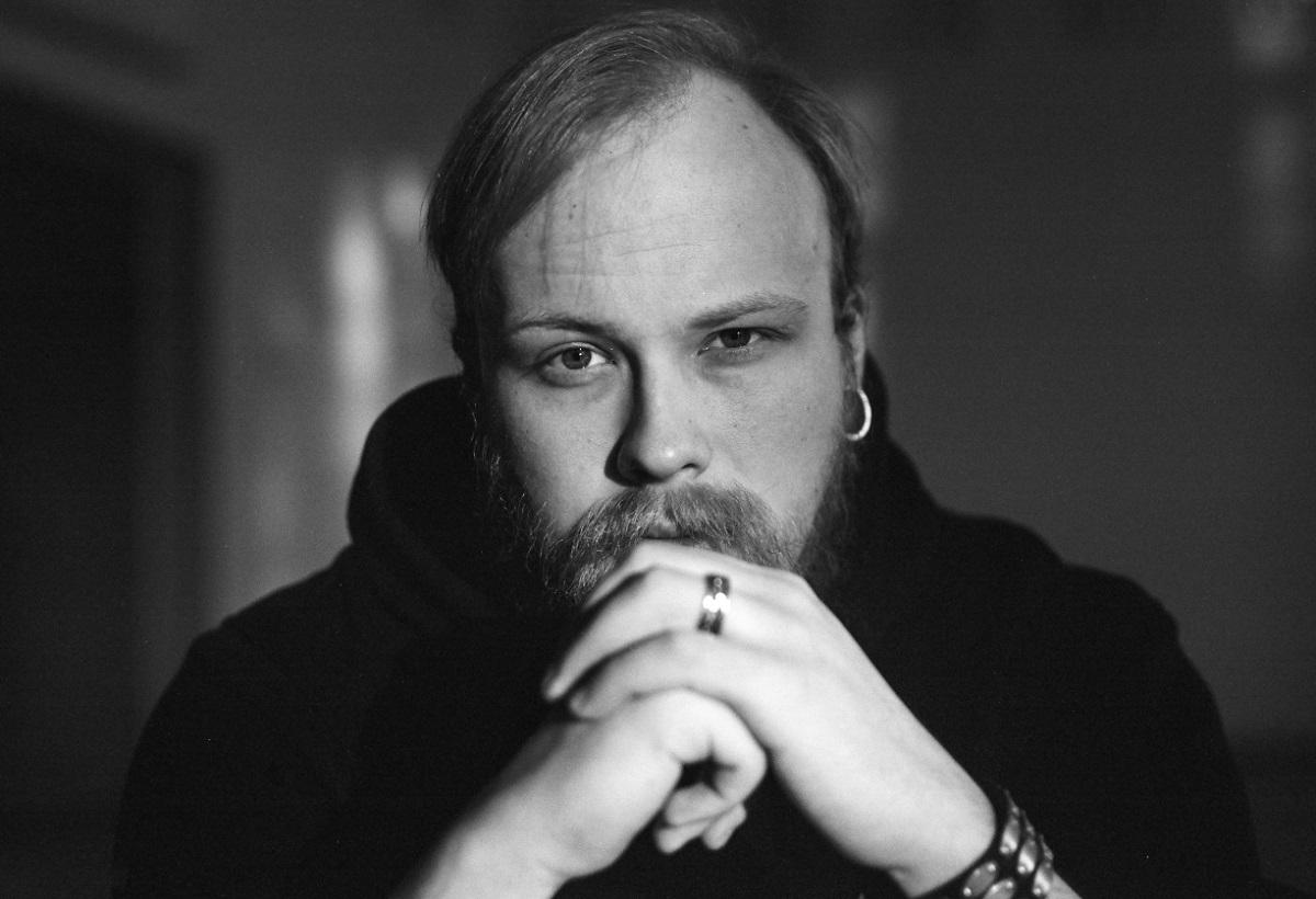 Аспирант СПбГУ Евгений Вашукевич