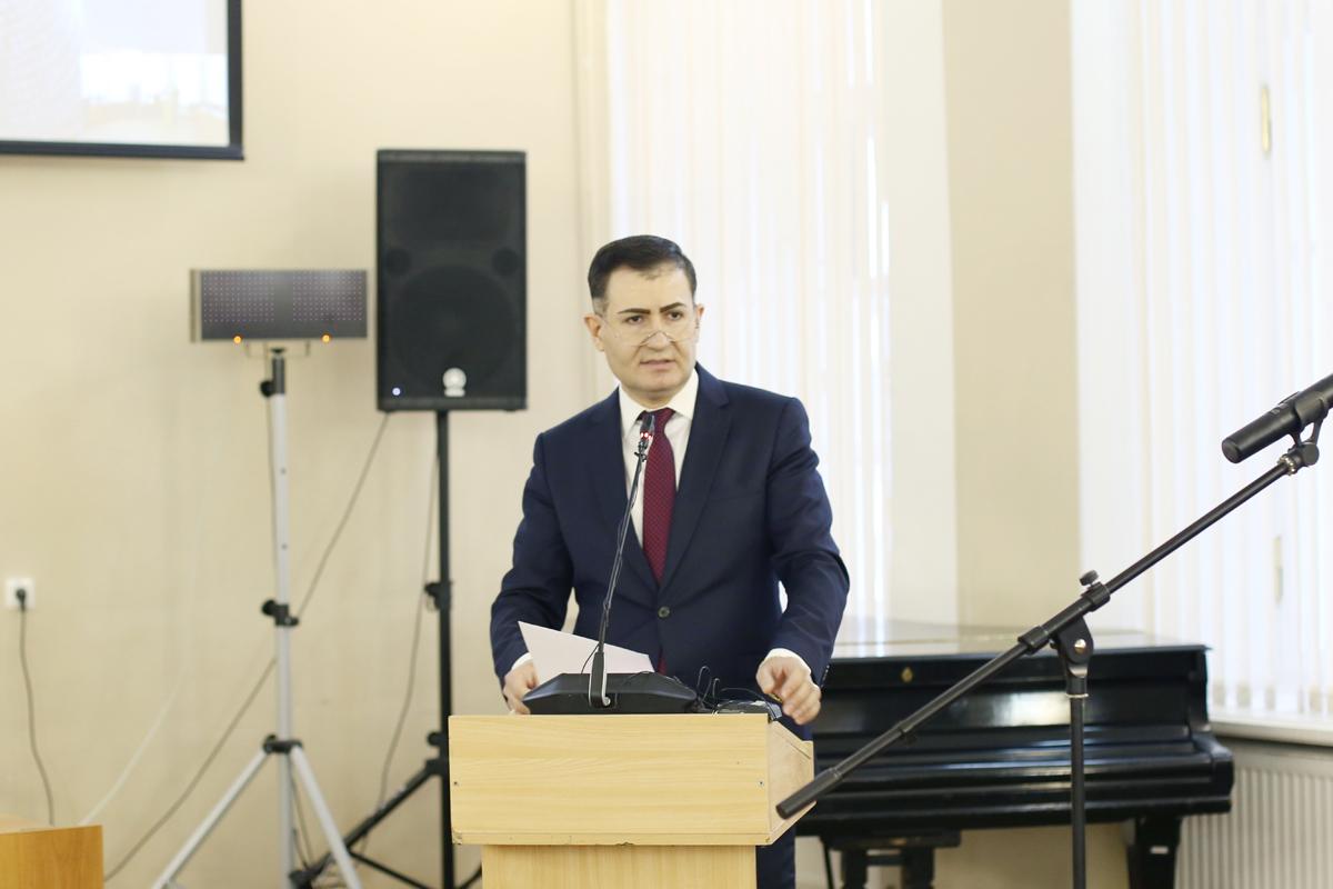 Первая в России защита диссертации по собственным правилам вуза  1 из 8