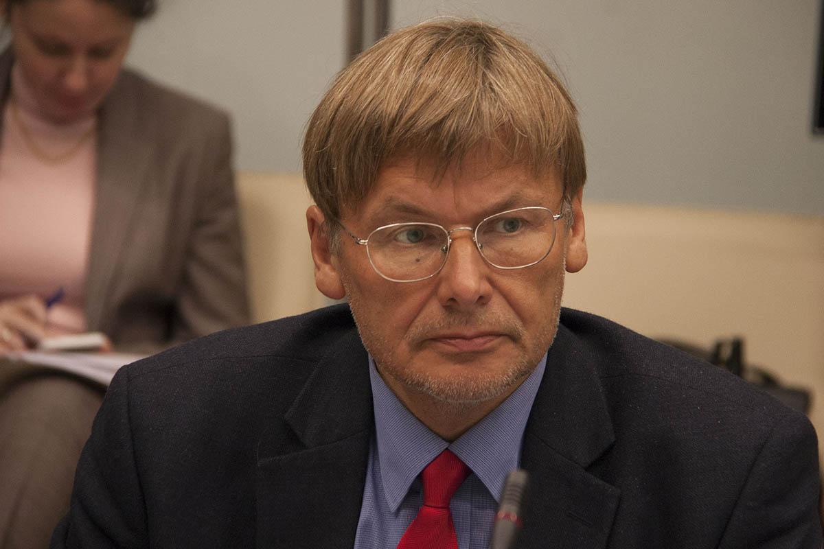 Заместитель директора Центра НБИКС-технологий НИЦ «Курчатовский институт», член совета программы Константин Анохин