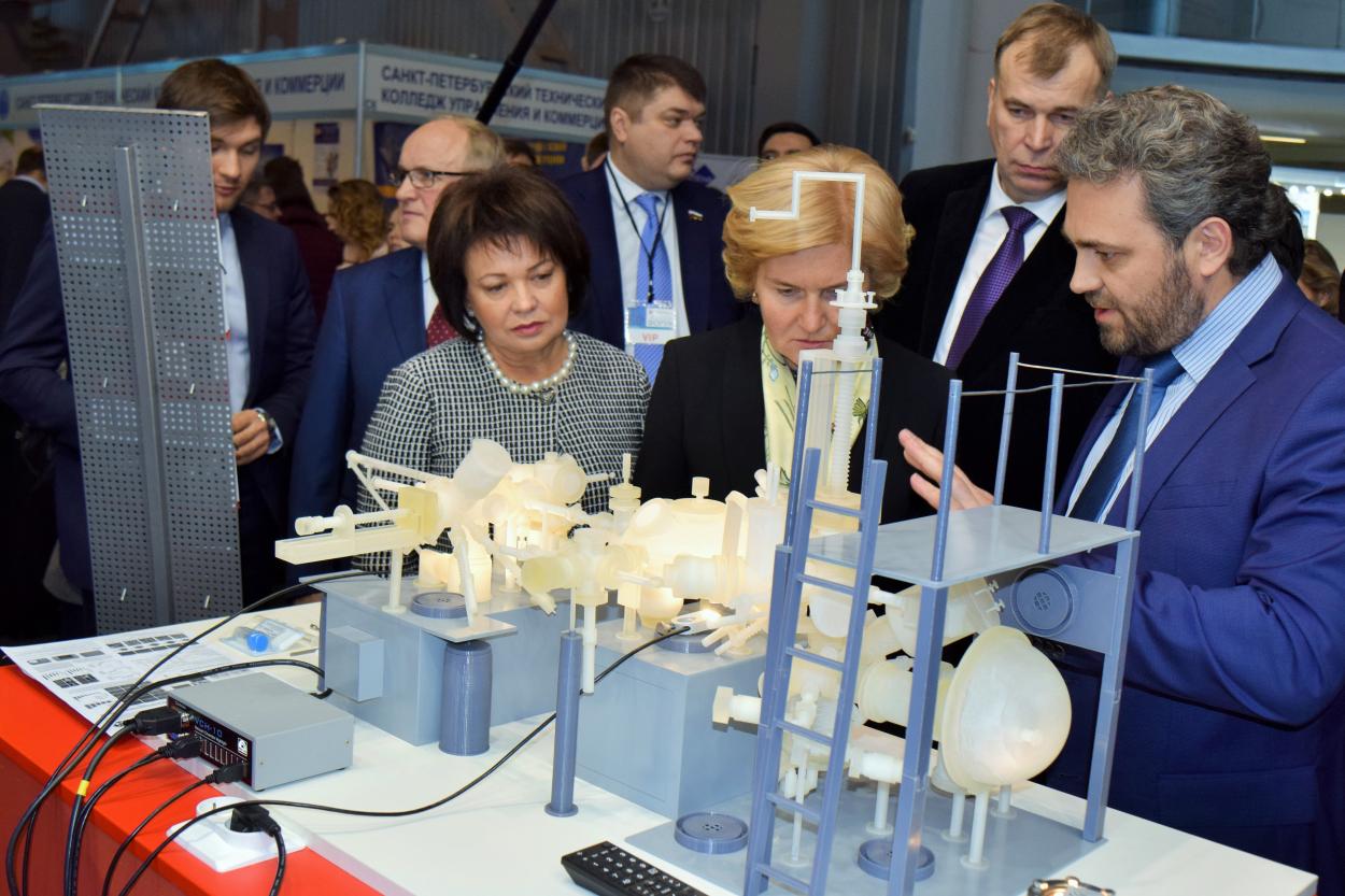 Фото — Администрация Санкт-Петербурга